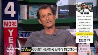 Download Anthony Weiner: Congress Is a 'Bunch of Phonies' Video