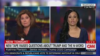 Download Katrina Pierson says she signed NDA Video