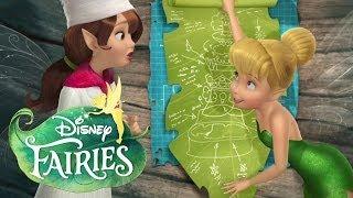 Download Disney Fairies - Feen - Auf die Kuchen, fertig, los! Das große Wettbacken Video