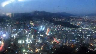 Download My Life in S. Korea: N Seoul Tower Video