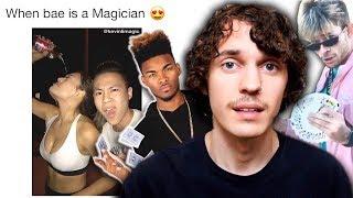 Download Instagram Magicians Video