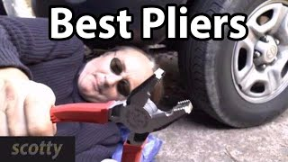 Download The Best Pliers I've Ever Used Video