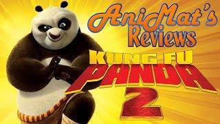 Download Kung Fu Panda 2 - AniMat's Reviews Video