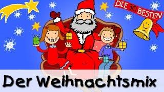 Download Weihnachtslieder - Der beste Mix || Kinderlieder Video