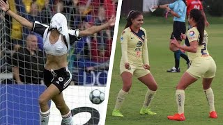 Download Crazy Goal Celebrations in WOMEN's Football Video