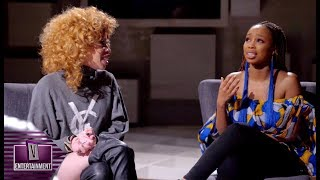 Download How the Modiselle sisters defend each other | V-Entertainment Video