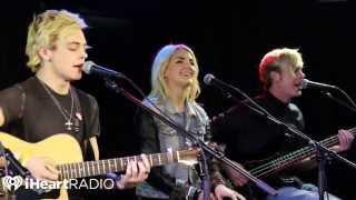 Download R5 ″Cali Girls″ Live Performance Video