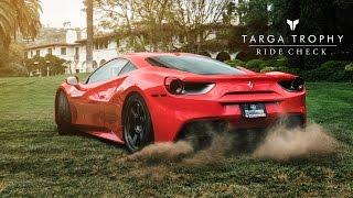 Download Anti Social Social Club - Ferrari 488 GTB | Targa Trophy Ride Check Video