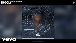 Download Skooly - Turn It Down (Audio) Video