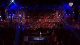 Download Titanic Showdown: Carl Frampton v Kiko Martinez (World Title Fight) Video