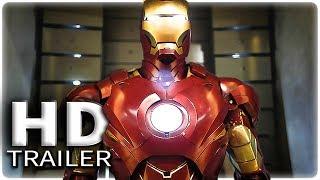 Download BLACK PANTHER: Iron Man Trailer (2018) Marvel Video