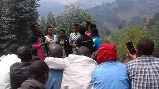 Download Ibyo unkorera by Abagorozi/mahoko Video