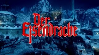 Download DER EISENDRACHE EASTER EGG SPEED RUN WORLD RECORD ATTEMPT WITH NINJANATION GAMING ! (SUB FOR A SHOUT Video