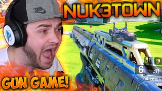 Download ″NUKETOWN EXTRAVAGANZA!″ - Black Ops 3 GUN GAME! #8 - LIVE w/ Ali-A Video