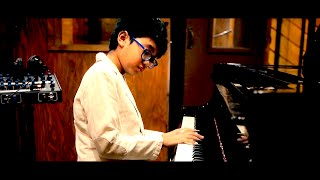 Download Joey Alexander - Over The Rainbow (Solo In-Studio Performance) Video