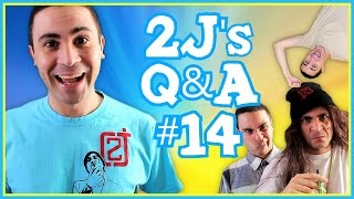 Download 2J's Q&A #14 (Ερωτήσεις & Απαντήσεις) Video