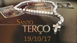 Download Santo Terço - 19/10/17 - Juliana de Paula Video