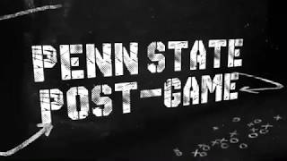 Download Penn State-Georgia State Postgame Show: What we learned from the Lions' 56-0 victory Video