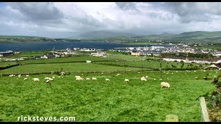 Download Dingle, Ireland: Irish Culture - Rick Steves' Europe Travel Guide - Travel Bite Video