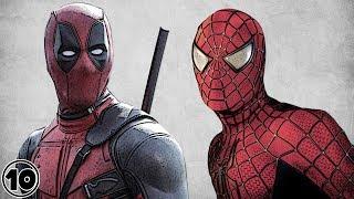 Download Top 10 Best Superhero Team Ups Video