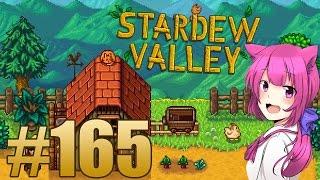 Download 精靈魔法屋! Stardew Valley 星露谷物語 Day165 Video