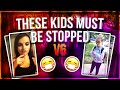 Download THESE KIDS MUST BE STOPPED #6 Video