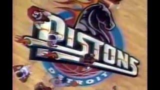 Download (FULL VIDEO) 1997 NBA PLAYOFFS Detroit Pistons vs Atlanta Hawks Video
