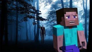 Download Minecraft Slenderman Short Movie Animation Video