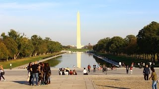 Download A day in DC with Oneika the Traveller Video