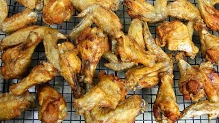 Download ULTIMATE Crispy Chicken Wings #TastyTuesdays | CaribbeanPot Video