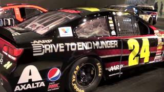 Download NASCAR Hall of Fame! - Charlotte Vlog Day #2 Video