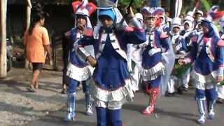 Download Drum Band Trowulan Video