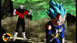 Download The SAVAGE BEATING Thats About To Take Place | Vegeta VS Jiren EXPLAINED Dragon Ball Super Video