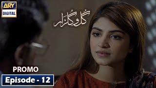 Download Gulo Gulzar Episode 12 (Promo) - ARY Digital Drama Video