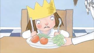 Download I Don't Like Salad! 🥗 - Little Princess 👑 FULL EPISODE - Series 1, Episode 11 Video