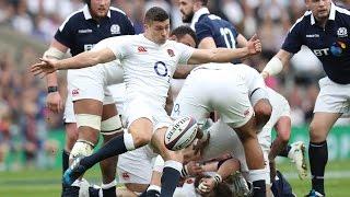 Download Short Highlights: England 61-21 Scotland | RBS 6 Nations Video