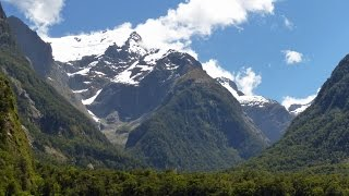 Download New Zealand (South Island) - 2014 Video