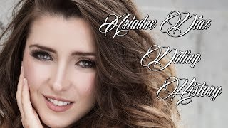 Download ♥♥♥ Men Ariadne Díaz Has Dated ♥♥♥ Video