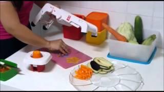 Download Conhecendo o Super Chef - Cozinha Tupperware Vanessa Juncken Video