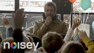 Download Liam Gallagher Vs Cute Kids Video