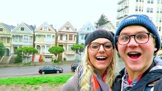 Download EXPLORING SAN FRANCISCO! Video