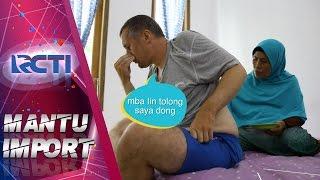 Download MANTU IMPORT - Masuk Angin, Peter Di Urut Mertuanya [3 Mar 2017] Video