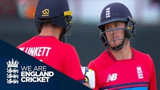 Download South Africa Level T20 Series With Dramatic Three-Run Win - England v South Africa T20I 2017 Video