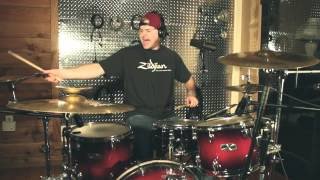 Download Things drummers say in the studio Video