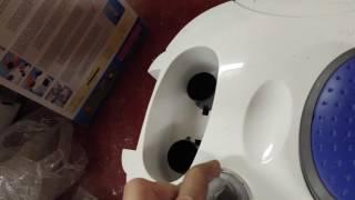 Download Unboxing SunSun HW-304B aquarium filter Pt. 2 Video