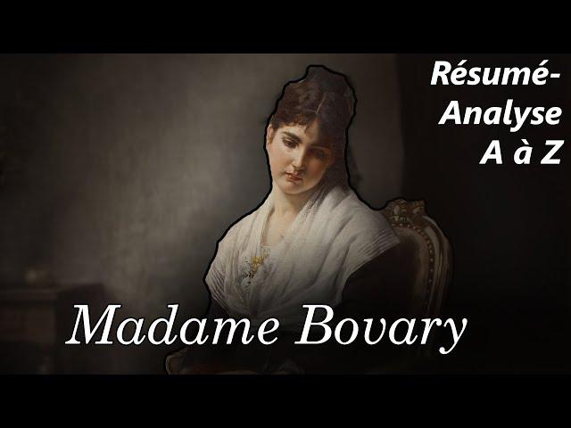Stream Flaubert, Madame Bovary - Résumé analyse du roman #073806 on ...