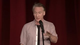 Download Bill Maher's Trump Special Audience Q&A Video