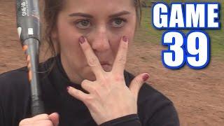 Download CIARA ALMOST DIES! | Offseason Softball League | Game 39 Video