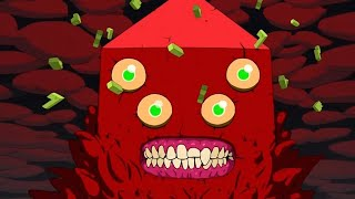 Download Adventure Time's Finale EXPLAINED! (Easter Eggs, Lore, & Analysis!) Video