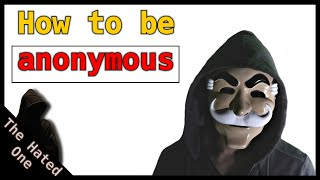 Download How to be anonymous on the web? Tor, Dark net, Whonix, Tails, Linux Video
